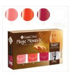 2015 Magic moments nail polish kit